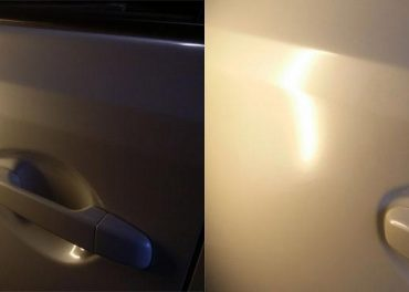 Paintless Dent Repair (PDR) 25 - Dent and Scratch Melbourne
