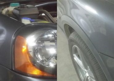 Paintless Dent Repair (PDR) 27 - Dent and Scratch Melbourne