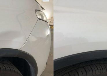 Paintless Dent Repair (PDR) 31 - Dent and Scratch Melbourne