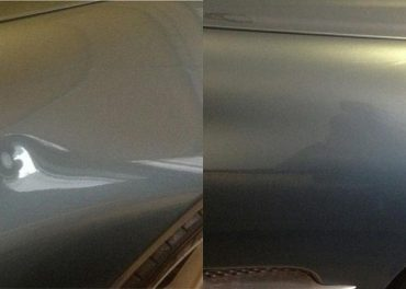 Paintless Dent Repair (PDR) 38 - Dent and Scratch Melbourne