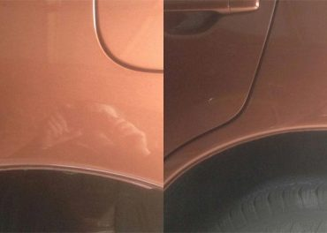 Paintless Dent Repair (PDR) 39 - Dent and Scratch Melbourne