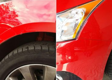 Paintless Dent Repair (PDR) 42 - Dent and Scratch Melbourne