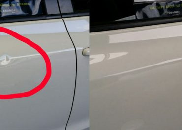Paintless Dent Repair (PDR) 44 - Dent and Scratch Melbourne