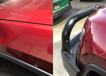 Paintless Dent Repair (PDR) 52 - Dent and Scratch Melbourne