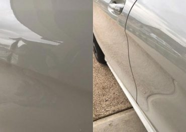 Paintless Dent Repair (PDR) 53 - Dent and Scratch Melbourne