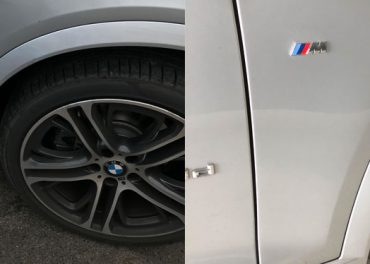 Paintless-Dent-Repair-(PDR)-55- Dent and Scratch Melbourne