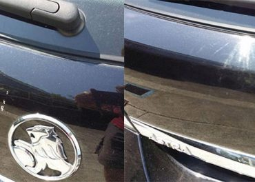 Paintless Dent Repair (PDR) 1 - Dent and Scratch Melbourne