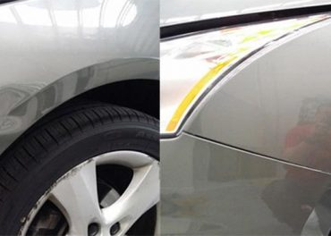 Paintless Dent Repair (PDR) 3 - Dent and Scratch Melbourne