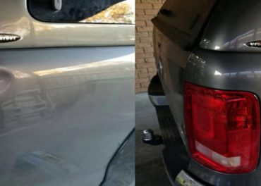 Paintless Dent Repair (PDR) 4 - Dent and Scratch Melbourne