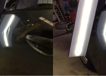 Paintless Dent Repair (PDR) 7 - Dent and Scratch Melbourne