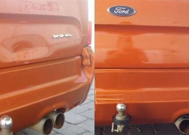 Paintless Dent Repair (PDR) 12 - Dent and Scratch Melbourne