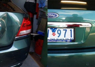 Paintless Dent Repair (PDR) 14 - Dent and Scratch Melbourne