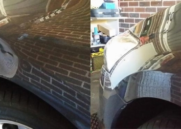 Paintless Dent Repair (PDR) 19 - Dent and Scratch Melbourne