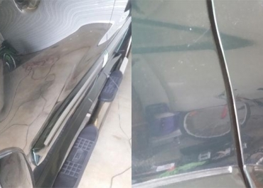 Paintless Dent Repair (PDR) 20 - Dent and Scratch Melbourne