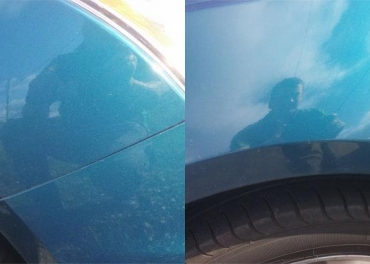 Paintless Dent Repair (PDR) 26 - Dent and Scratch Melbourne