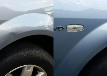 Paintless Dent Repair (PDR) 45 - Dent and Scratch Melbourne