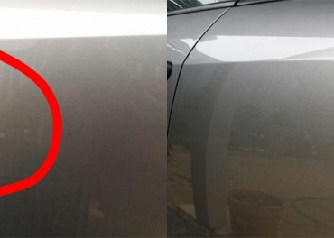 Paintless Dent Repair (PDR) 48 - Dent and Scratch Melbourne