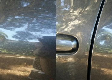 Paintless Dent Repair (PDR) 50 - Dent and Scratch Melbourne