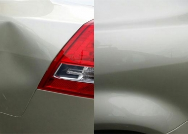 Paintless Dent Repair (PDR) 51 - Dent and Scratch Melbourne
