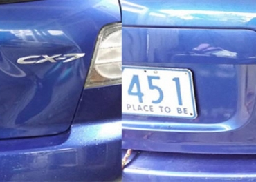 Paintless Dent Repair (PDR) 2 - Dent and Scratch Melbourne