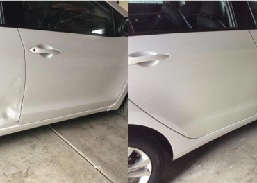 Paintless Dent Repair (PDR) 9 - Dent and Scratch Melbourne