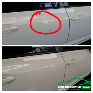 What is Paintless Dent Removal (PDR)?