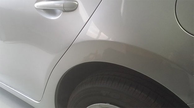Dent and scratch direct repair Melbourne - Work 26